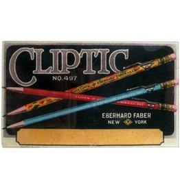 Cliptic 497, Tray