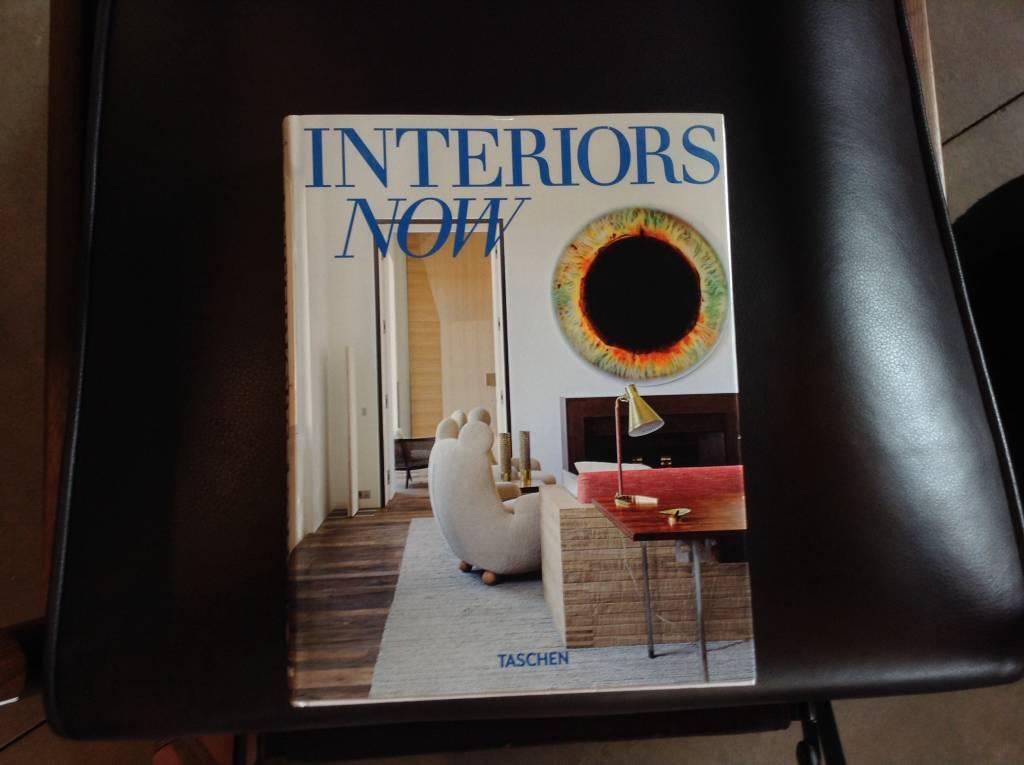 Interiors Now 3