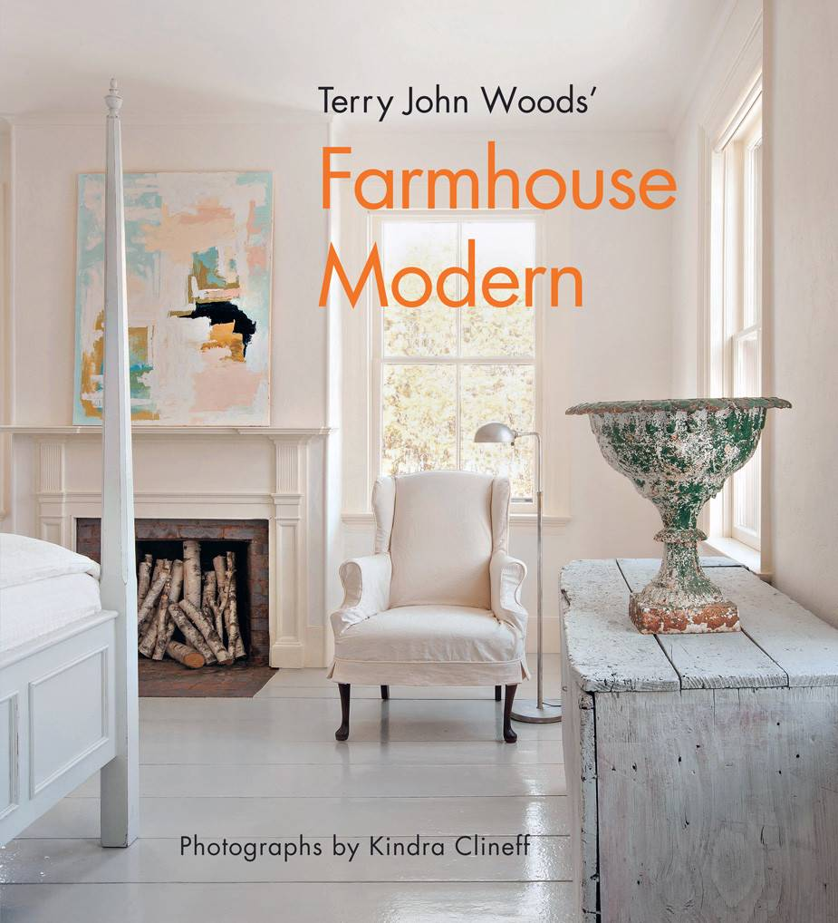 Terry John Woods: Farmhouse Modern