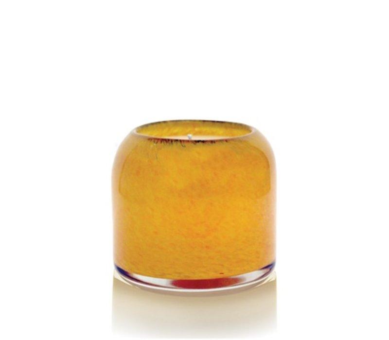 Round Small Neroli & Bergamot Candle