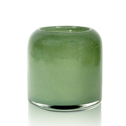 Large Boxed Eucalyptus & Bamboo Candle