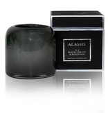 Large Boxed Black Currant & Rosewood Candle