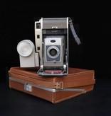 Antique Polaroid w/case 3