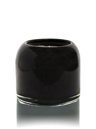 Round Small Iris / Tonka Candle