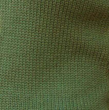 Alpaca Edwina Long Gloves, Racing Green