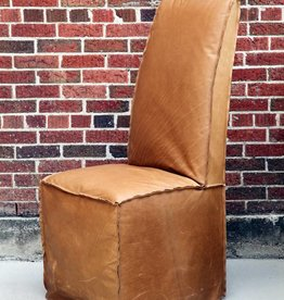 Quill Dining Back Chair