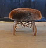 Beaver Stool
