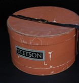 Small Stetson Hat Box