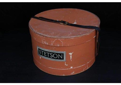 Small Stetson Hat Box