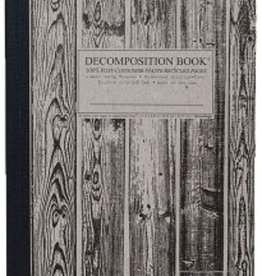 Decomposition Book Beachwood