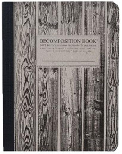 Decomposition Book Beachwood