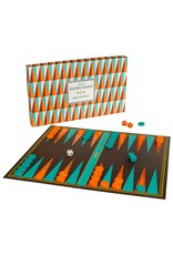 Games Room Backgammon