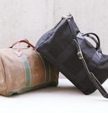 Olive / Ranger Tan Duffle Bag