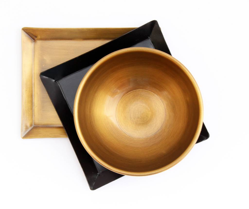Brass Bowl Small