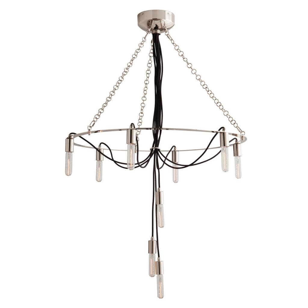 Winston One Tier Chandelier