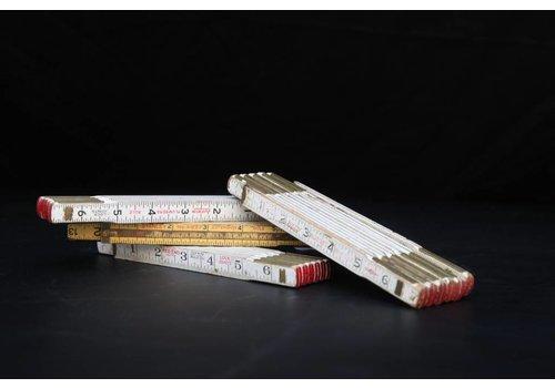 Vintage Wood Ruler