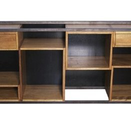 Filip Walnut Console