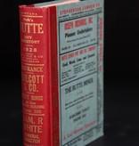 Polk's Butte Directory 1928