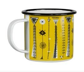 Enamel Mug Kite