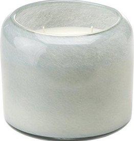 Round Small Verbena Cedar Candle