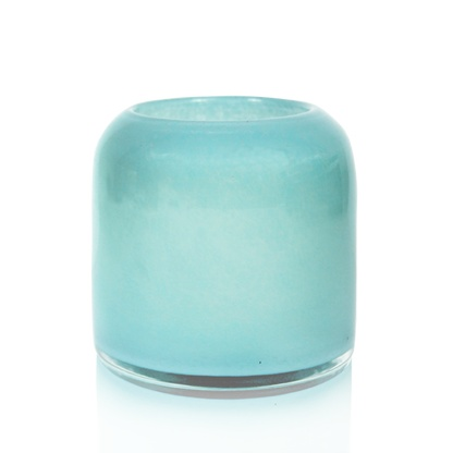 Large Boxed Seagrass & Musk Candle