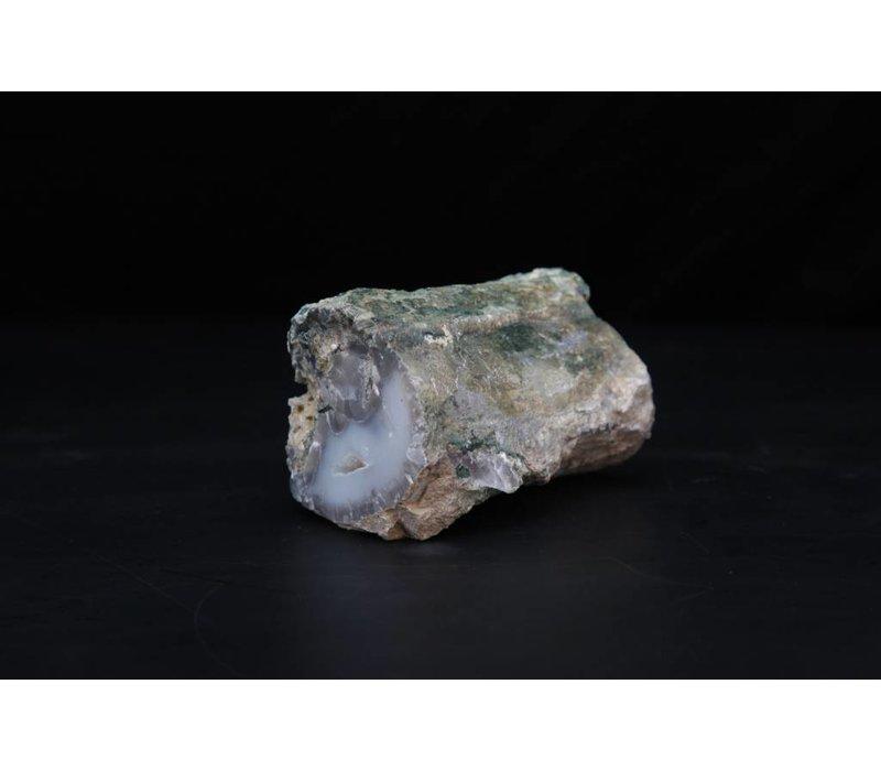 Small Rock Stump