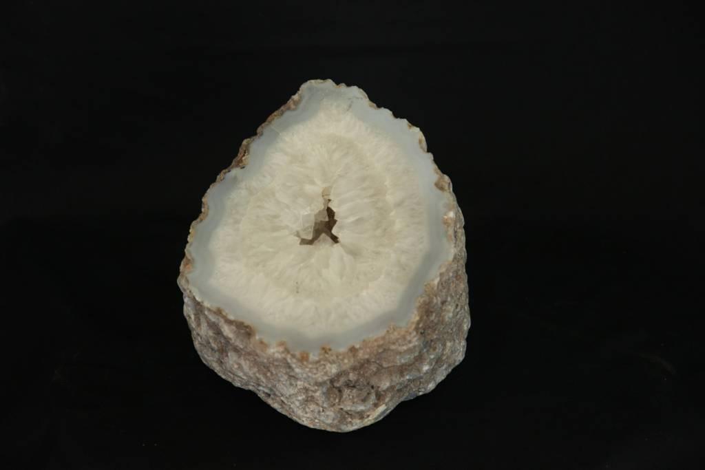 Large Crystal Rock