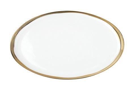Dauville Platter - Gold