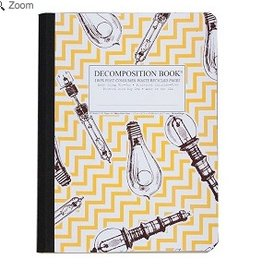 Decomposition Book Bright Ideas