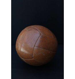 Medium Vintage Medicine Ball