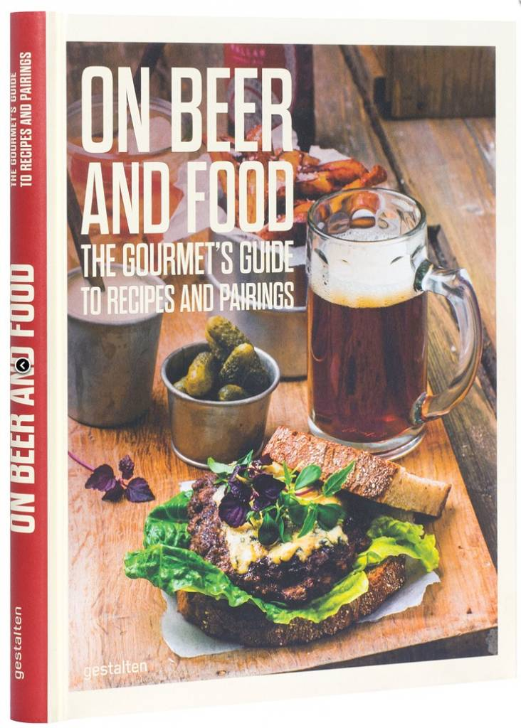 The Gourmets Beer Cook