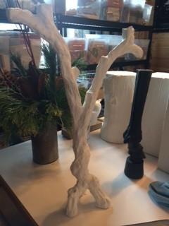 Standing Branch Candelabra