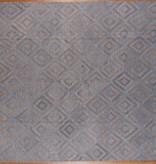 Diamond Kilim Rug - 071218