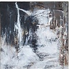 Theresa Stirling | Dark and Sultry Cashmere *CS 2' x 2'