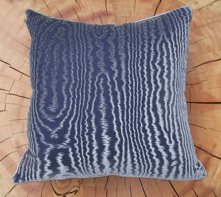 Chloe Lapis Pillow