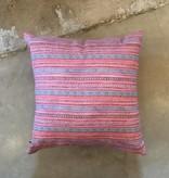 """Sami Pink Pillow 24""""x24"""""""