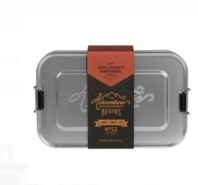 Metal Lunch Box Large