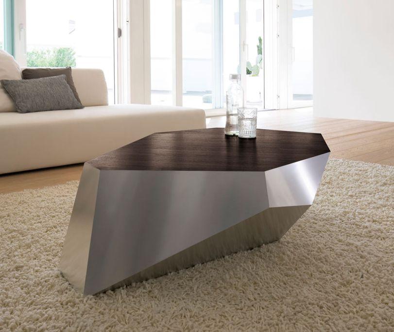 Antonello Diamante Coffee Table