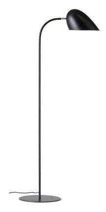 Hitchcock Floor Lamp-Grey