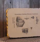 Small Anaconda Stamp *CS*
