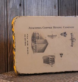 Small Anaconda Stamp
