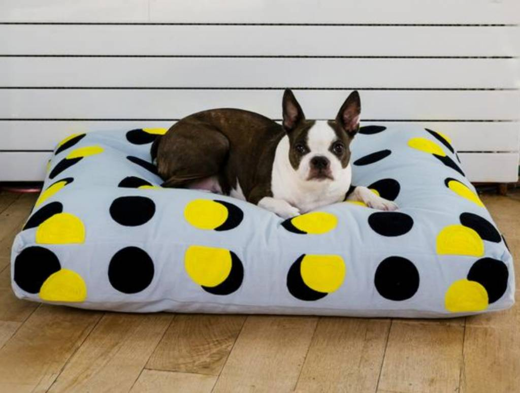 Dog Bed - Dot