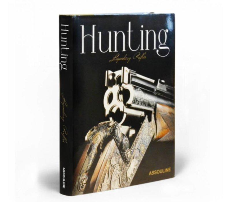 Hunting: Legendary Rifles (Classics)