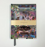 Fete Vos Jeux Hardcover Journal