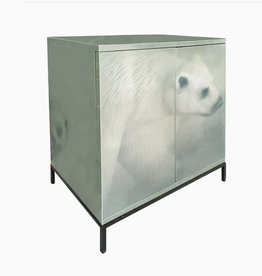 Fauna Bedside Table A