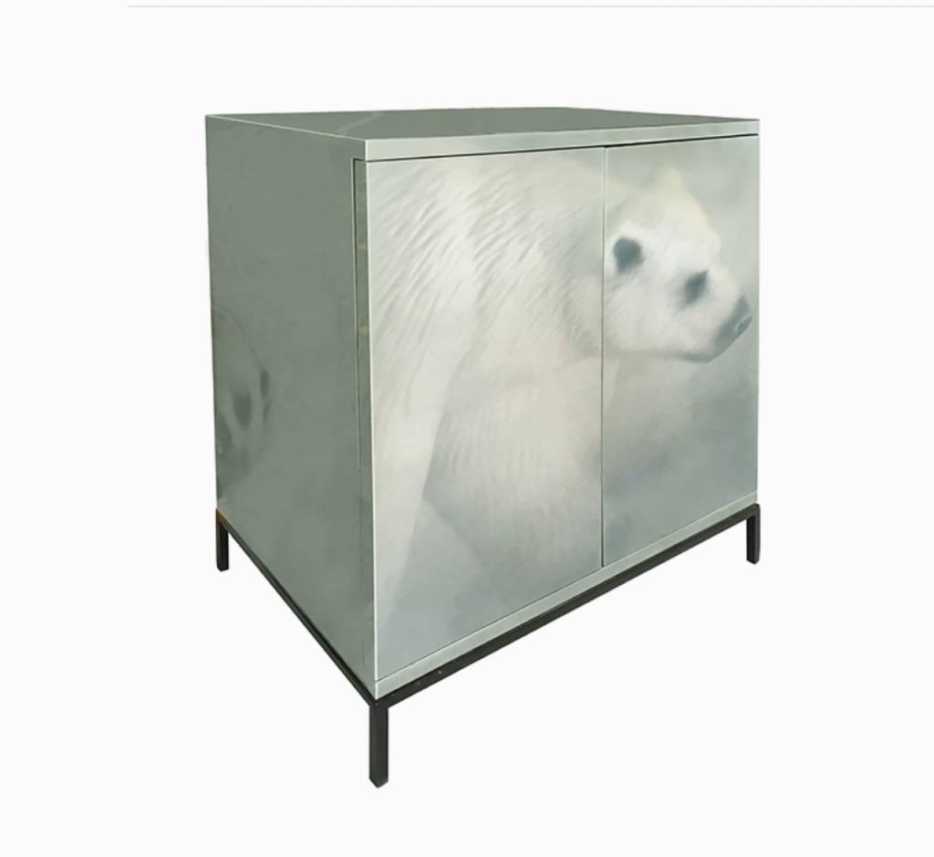 Fauna Bedside Table A