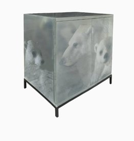 Fauna Bedside Table B