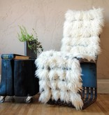 MFGR Fur Chair