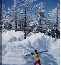 "Slim Aarons ""Skier in Vermont"""
