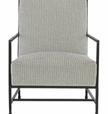 Hector Chair - Iron